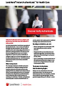 Thumbnail of VerifyRx case study