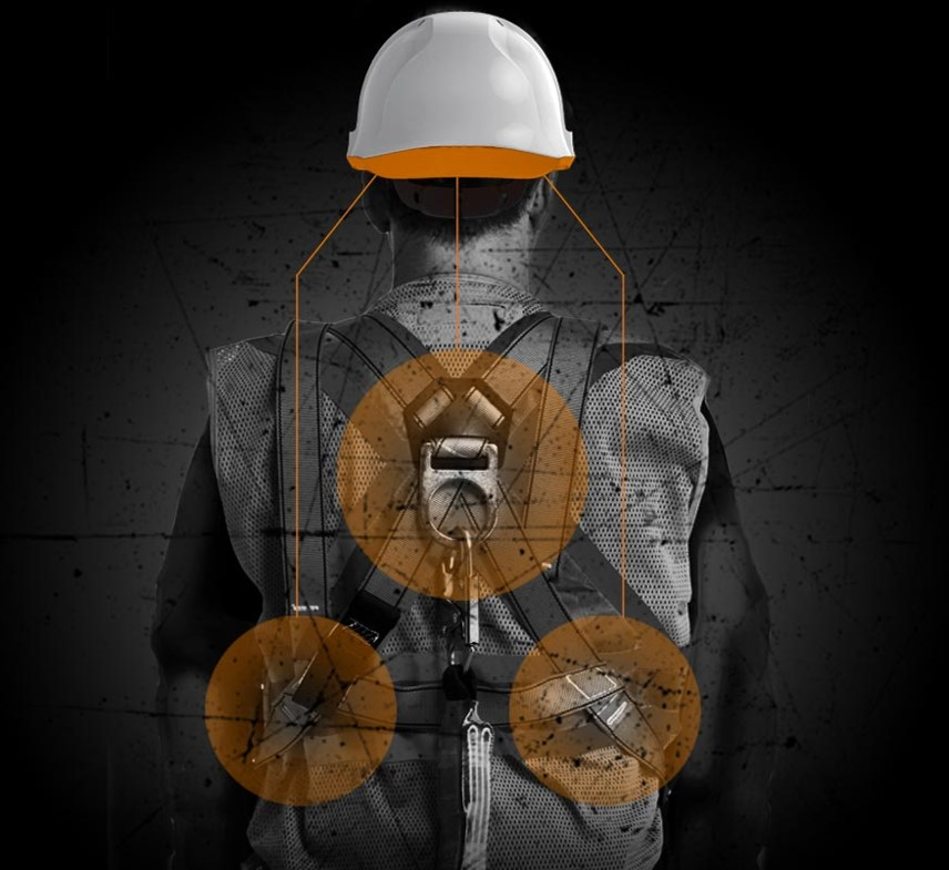 Guardhat: This is no ordinary hard hat